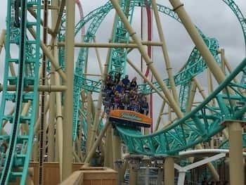 Santa Cruz amusement parks