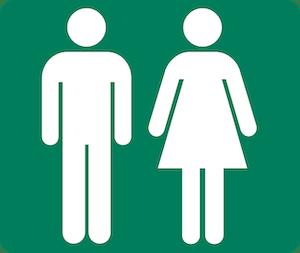 gender binary definition