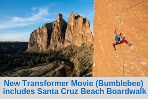 Women's Adventure Film Tour January 26 at the Rio Theatre