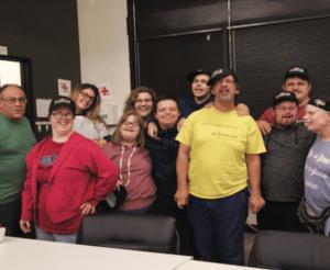 Santa Cruz Miracles theater group for disabilities