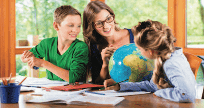 home schooling options in santa cruz county
