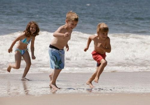 santa cruz summer activities