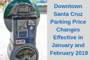 santa cruz parking meter changes