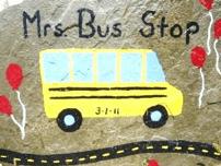 Mrs Bus Stop