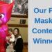 PJ Masks contest