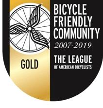 Santa Cruz bicycle friendly community
