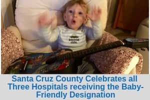 santa cruz best hospitals to give birth