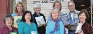 santa cruz book fair 2019