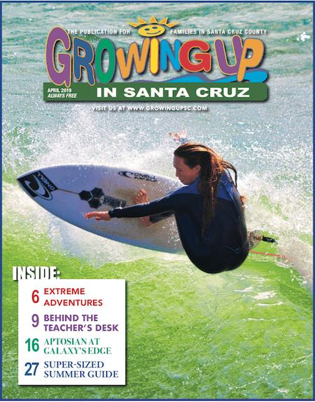 april 2019 growing up in santa cruz