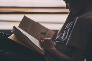 book reviews by kids
