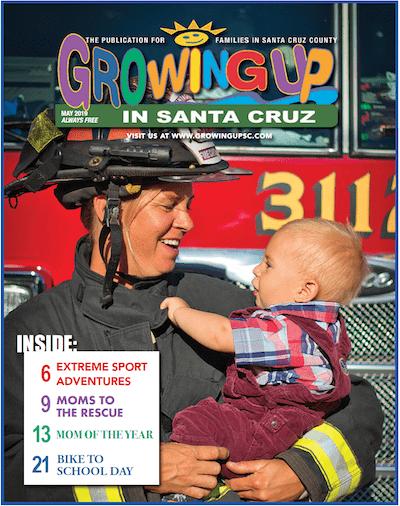 growing up in santa cruz may 2019