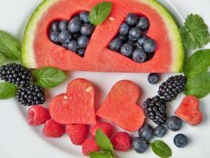 santa cruz healthy eating