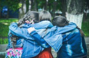 santa cruz friendships