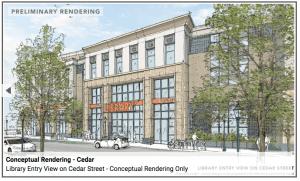 new downtown santa cruz library