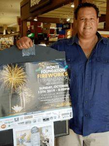monte foundation fireworks
