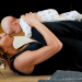 yoga and child birth