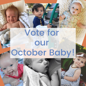 Vote for Our 2019 October Baby! (1)-min