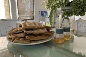 breakfast time saving tips