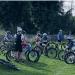 Little Bellas biking Santa Cruz