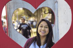 Jacob's Heart Santa Cruz