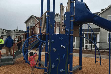 seacliff village park