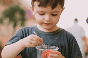 kids inflammation