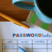 organizing passwords