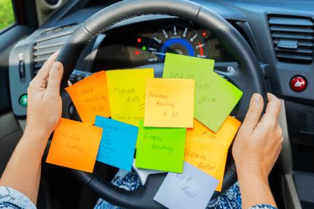 multitasking foster parenting santa cruz