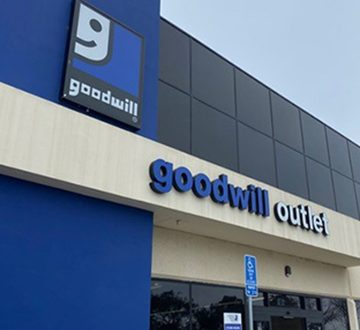 Goodwill Outlet