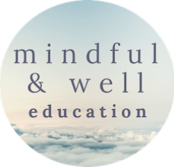 mindful and well education santa cruz